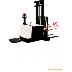 电动堆高车_1.2吨无腿平衡重式堆高车_全电动堆高车_升高3米以上