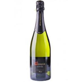 西班牙葡萄酒 慕利酒园干白气起泡酒|香槟