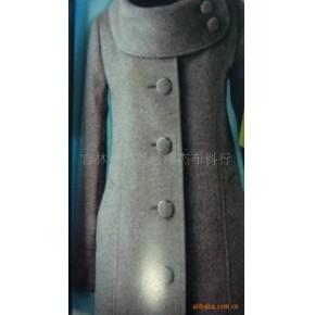 杰杰冬装保暖大衣羊绒大衣外套