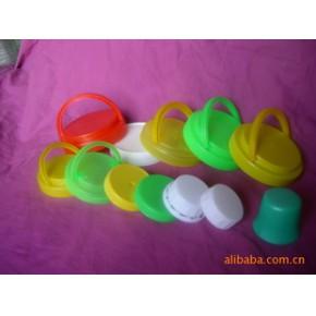 瓶盖加工、注塑制品加工、管坯加工
