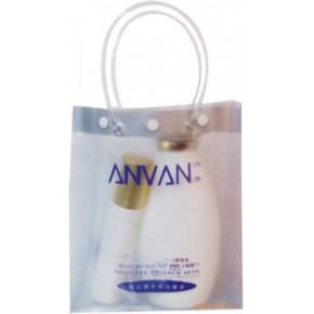 精致时尚手提化妆品包装塑料袋
