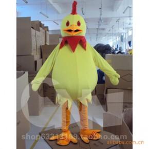 大公鸡    398元卡通人偶/卡通服装/行走人偶