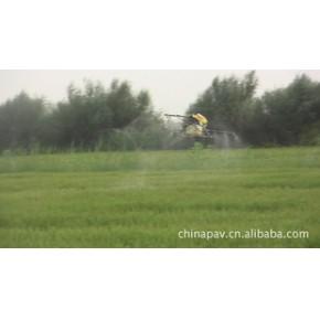 农药喷洒 精准农业 农业监控 无人直升机