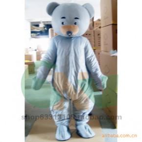 灰熊   398元卡通人偶/卡通服装/行走人偶