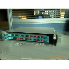 24芯光纤配线架/24芯配线架/ODF架