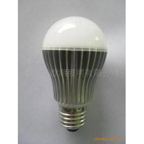 3W  LED PC 球泡灯