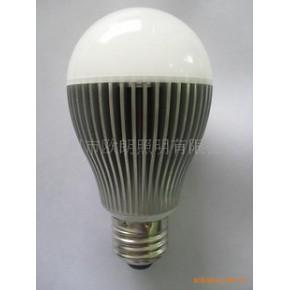 7W  PC  LED灯泡