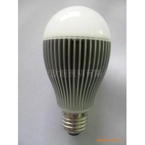9W  PC灯泡 球泡灯和灯泡配件
