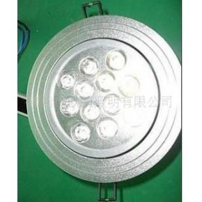 LED 射灯 12W 天花灯