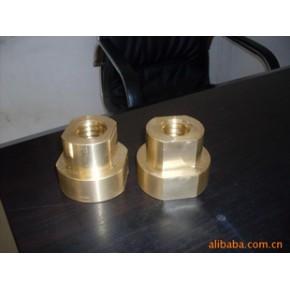 铜螺母2 现货 美标