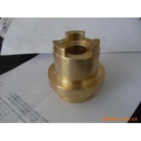 阀杆铜螺母5