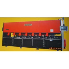 05款R型数控金属薄板开槽机系列