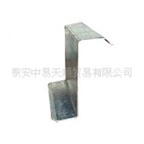 规格齐全热镀锌Z型钢 异型钢
