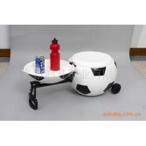 20升塑料足球/垒球/棒球保温桶/冰桶