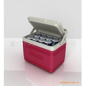 12升塑料保温箱/保温桶/冰桶