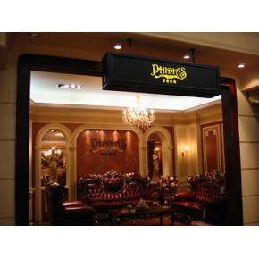 深圳中式家具专卖店设计,欧式家具专卖店设计