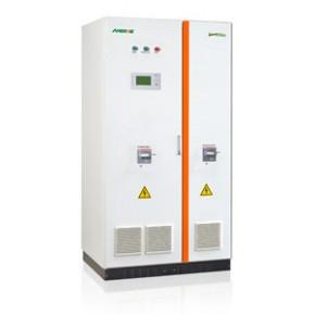阳光电源供应非晶光伏组件专用型SG100KLV光伏并网逆变器