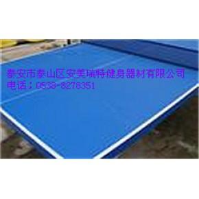 批发供应SMC室外乒乓球桌面板