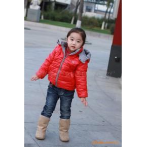 2010冬装 新款 韩版童装
