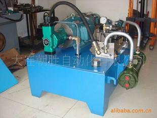 船用绞车,锚机液压控制系统;液压控制单元;船用张紧器,输送线液压图片