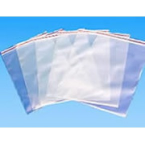 各种规格透明自封袋塑料袋