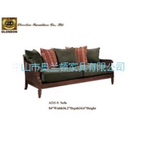 广东奥兰顿新古典软体家具订做,新古典沙发