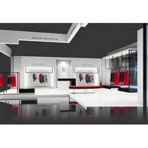 深圳专卖店设计,专卖店装修设计