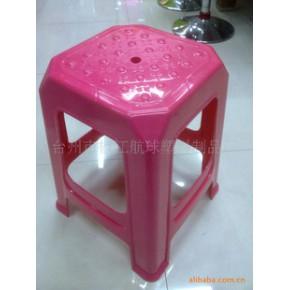 塑料凳   货号6632   塑料制品  正方形