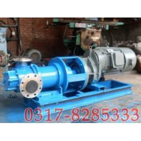 NYP高粘度保温泵,高粘度保温泵,高粘度泵
