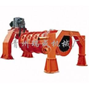 青州瑞成机械厂|专业生产各种水泥制管机 模具