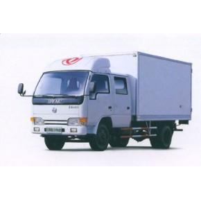广州散货车/吨车/集装箱拖车/转关车