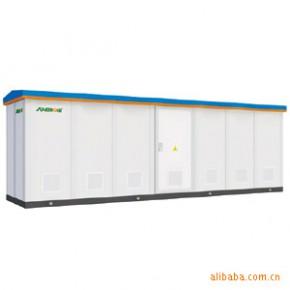 阳光电源供应兆瓦级光伏并网逆变房SG1000KS