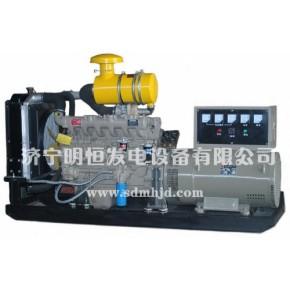 明恒柴油发电机组,发电组价格,消防用发电机