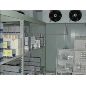 广州明兴制冷专业安装番禺沙湾农产品冷库工程