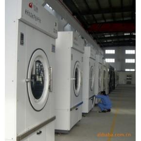 高效水洗烘干机(GZZ-100GF)