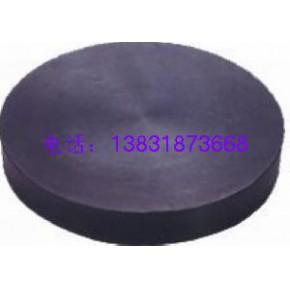 GYZ圆形橡胶支座