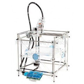 超、组装式三维打印设备,三维成型实验系统,3DP
