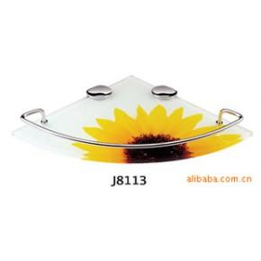 CONA康那玻璃托盘J8113用先进的技术和高质量的材质制造而成的