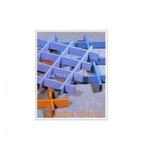 精品推荐供应多种高质量的  各种高品质的铝格栅