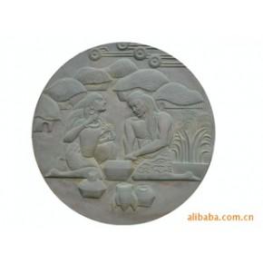 故事/浮雕/大理石/礼品/装饰