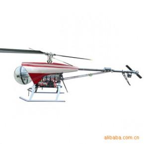 影视拍摄 航拍无人直升机