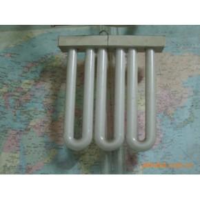 高效荧光灯管排管大3U型45W