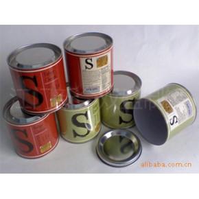 食品纸罐 螺旋式 贴标 110(mm)