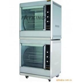 电双层烤鸡炉、中东烧烤炉、燃气烤鸡炉 、欧美烤鸡炉