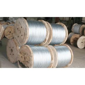 6.0 6.6  7.8  9.0镀锌钢绞线厂家促销