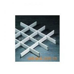 现货供应多种优质的铝格栅
