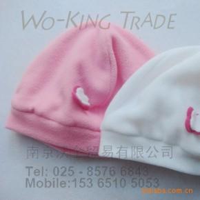 [外贸]日单/冬季保暖/针织毛线/抓绒防寒儿童小帽子