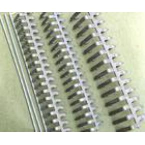 PVC输送带扣,不锈钢扣,钢狼牙扣,工业皮带扣