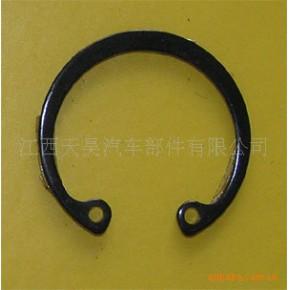 标准件孔用弹性挡圈垫圈GB893.1Q430A型和B型挡圈
