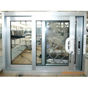 澳洲AS2047认证铝合金推拉窗